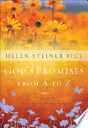 God S Promises From A To Z