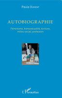 Pdf Autobiographie Telecharger