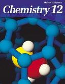 McGraw Hill Ryerson Chemistry 12