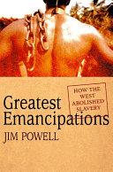 Greatest Emancipations [Pdf/ePub] eBook