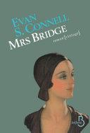 Mrs. Bridge Pdf/ePub eBook