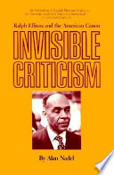 Invisible Criticism