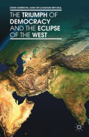 Pdf The Triumph of Democracy and the Eclipse of the West Telecharger