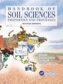 Handbook of Soil Sciences Book