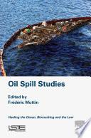 Oil Spill Studies