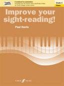 Improve Your Sight-reading! Trinity Piano