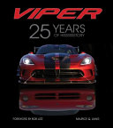 Viper   25 Years of Hisssstory