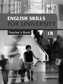 English Skills for University Level 1B