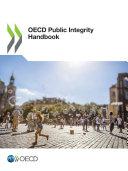 OECD Public Integrity Handbook [Pdf/ePub] eBook