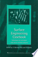 Surface Engineering Casebook Book PDF