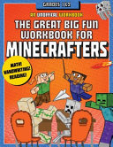 The Great Big Fun Workbook for Minecrafters  Grades 1   2