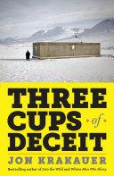 Three Cups of Deceit Book PDF