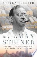 Music By Max Steiner PDF