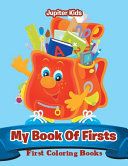 My Book of Firsts
