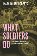 Pdf What Soldiers Do Telecharger