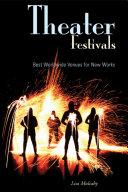 Theater Festivals
