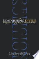 The Diminishing Divide