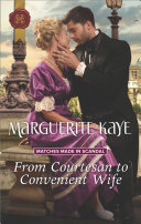 From Courtesan to Convenient Wife [Pdf/ePub] eBook