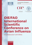 OIE FAO International Scientific Conference on Avian Influenza Book