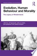 Evolution  Human Behaviour and Morality