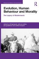 Evolution, Human Behaviour and Morality