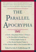 The Parallel Apocrypha
