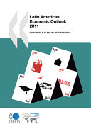 Latin American Economic Outlook 2011 How Middle Class Is Latin America