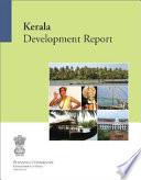 Kerala Development Report