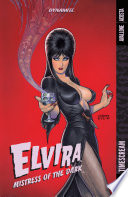 Elvira: Mistress Of The Dark Vol 1