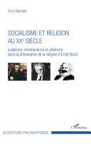 Socialisme et religion au XXe siècle [Pdf/ePub] eBook