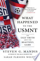 What Happened to the U S  Men   s National Soccer Team