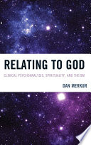 Relating to God Book