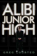 Alibi Junior High [Pdf/ePub] eBook