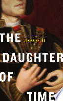 The Daughter of Time Josephine Tey Cover