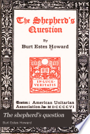 The Shepherd S Question