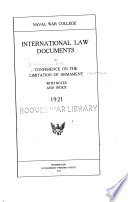 International Law Situations