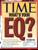 TIME WHAT S YOUR EQ