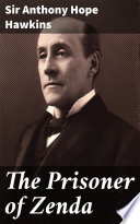 The Prisoner of Zenda Book