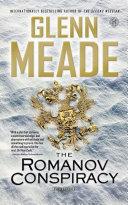 The Romanov Conspiracy Pdf/ePub eBook