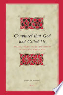 """Convinced that God Had Called Us"""