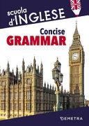 Concise Grammar