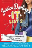 Jessica Darling's It List 2 Pdf/ePub eBook
