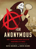 A for Anonymous Pdf/ePub eBook