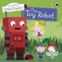 The Toy Robot