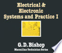 Electrical And Electronic Systems And Practice I