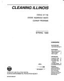 Cleaning Illinois Book PDF