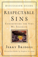 Respectable Sins Discussion Guide Book