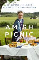 An Amish Picnic Pdf/ePub eBook