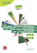 Bases scientifiques et technologiques de l'oenologie (2e ed)