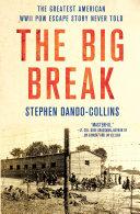 The Big Break Pdf